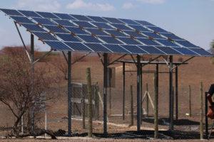 borehole solar