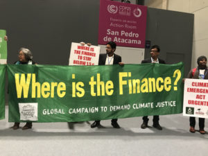 Where is finance